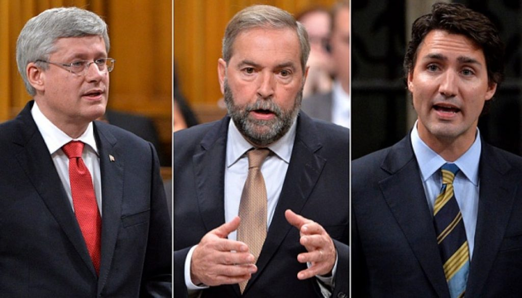 harper-mulcair-trudeau-on-government-motion-on-isis